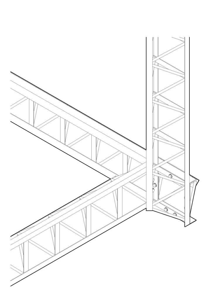 Corner Condition